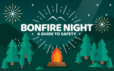 Bonfire Night: A Guide to Safety